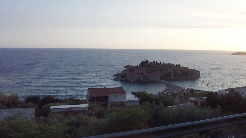 Острів Святий Стефан