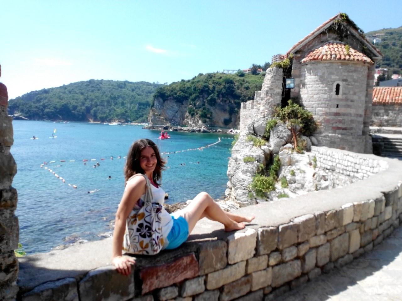 Черногория курортов самая популярная