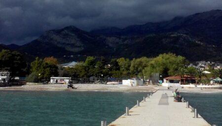 Черногория осенью - отдых в октябре