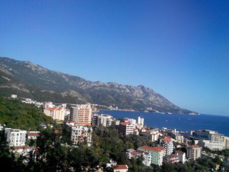 Черногория - рай для туристов