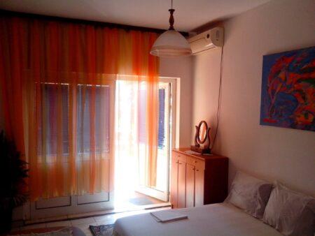 Апартаменты на вилле в Будве