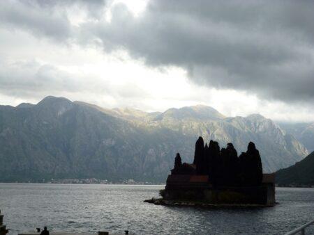 Закрытый остров Святого Георгия