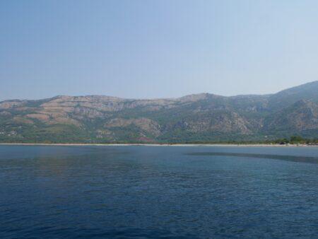 Черногорская Голубая лагуна