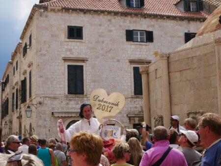 Головна вулиця Старого Дубровника