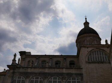Собор Вознесения Пресвятой Девы Марии в Дубровнике, Хорватия