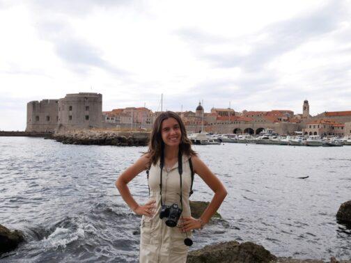 Екскурсія в Дубровник із Будви