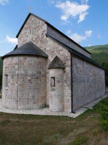 Пивский монастырь Гранд каньоны