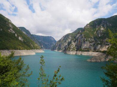 Півське озеро на екскурсії Гранд каньйони