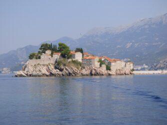 Остров Святого Стефана