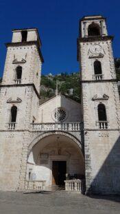 Собор Святого Трифона в Которе