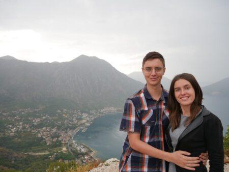 Виктор и Алина Пашинские, авторы сайта
