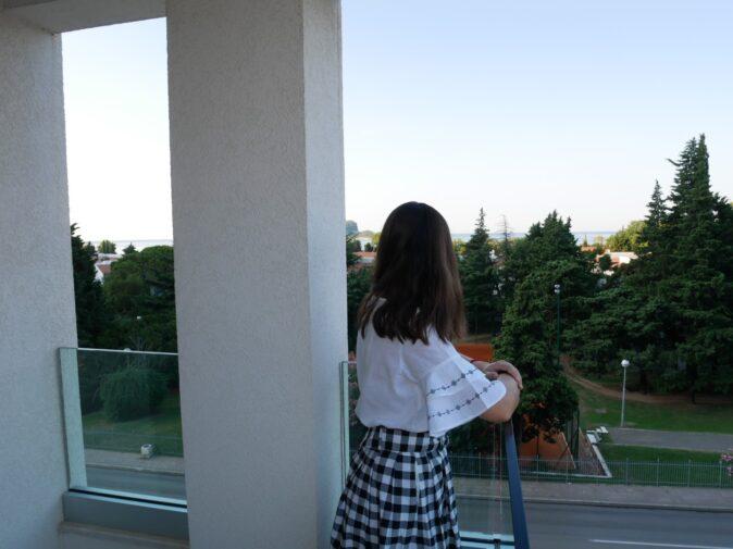Фото в апартаментах в Будве