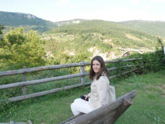 Краса Чорногорії на орендованому авто