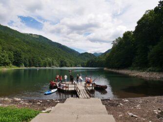 Національний парк Біоградська гора