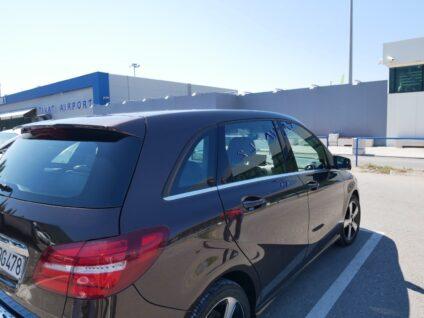 Прокат авто в Черногории, наш опыт