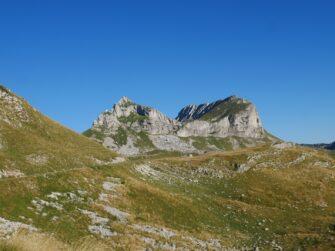 Високогір'я в Чорногорії