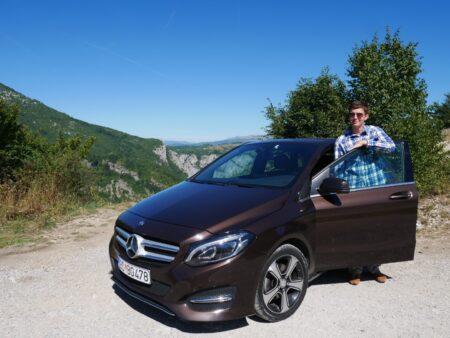 Оренда авто в Чорногорії