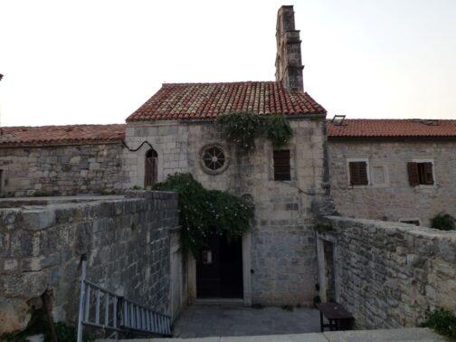 Храм Святой Марии