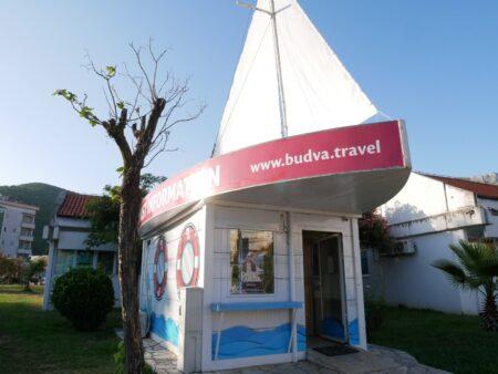 Турбюро в Будве