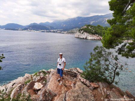 Опасности в Черногории при самостоятельном отдыхе