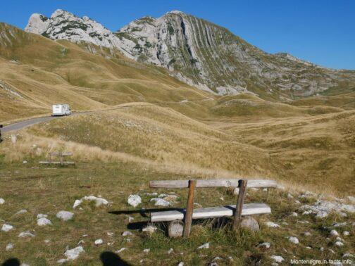 Высокогорье в Черногории самостоятельно